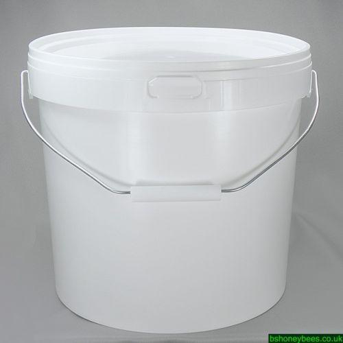 Bulk Buckets of Honey