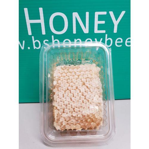8oz (226g) Pure Cut Comb English Honey