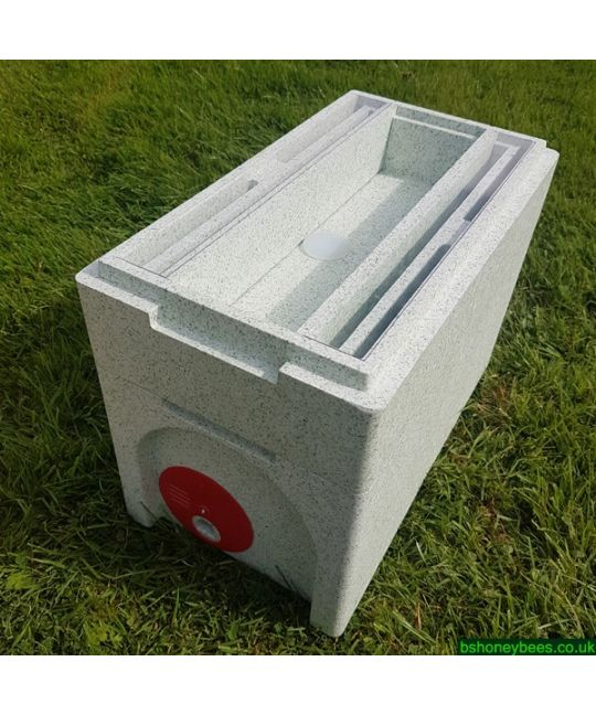 Poly Nuc Feeder Dividers