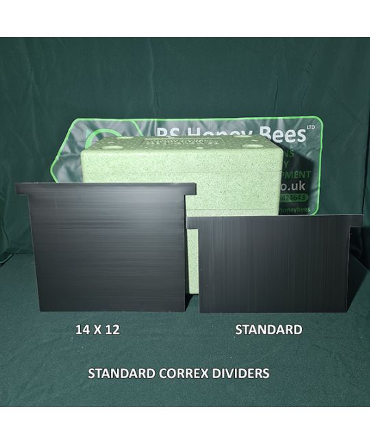 Poly Nuc Correx Dividers (Standard & 14x12)